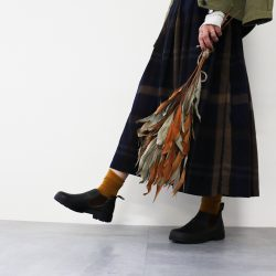 デイリー&アウトドアに!<br>一足でコーデの幅を広げる<br>快適レザーブーツ「Blundstone」<br>【WEB&一部店舗限定】